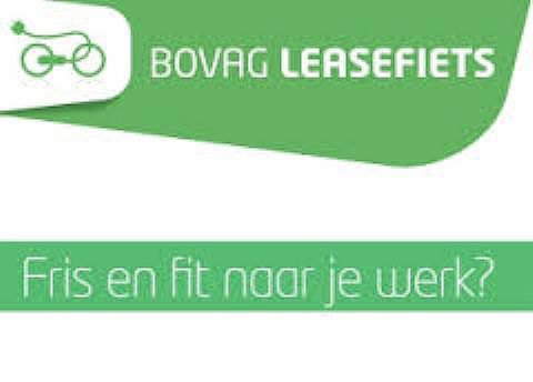 De bovag leasefiets